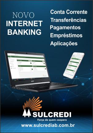Novo Internet Banking
